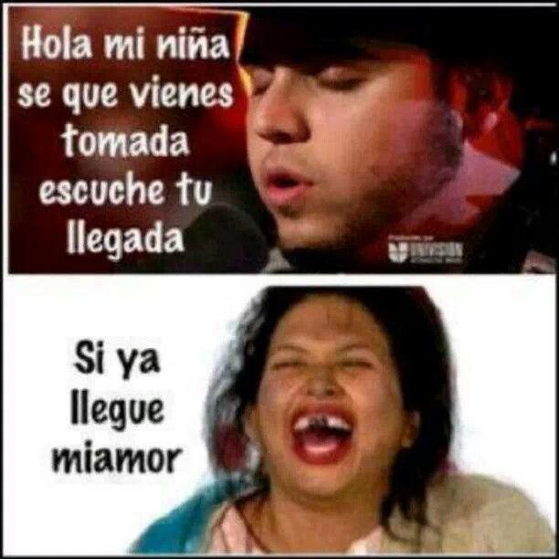 Gerardo Ortiz and Chupitos Meme. lmao!