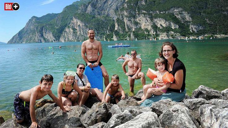 DOLCE CAMPER AM GARDASEE Italienische Lebensart trifft auf deutsche Urlaubskultur