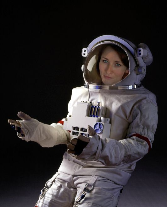 59 best images about astronauts etc on pinterest for Female space suit
