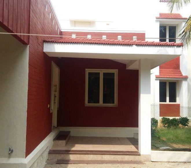 ECR Muttukadu Nerby MGM 3Bhk House Rent