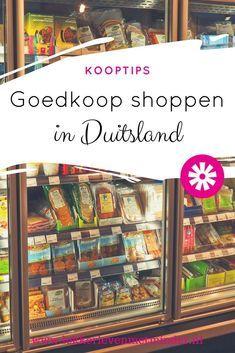 Boodschappen doen in Duitsland scheelt je - als je het slim aanpakt - veel geld. Hier lees je alles over de beste plekjes, winkels en producten!
