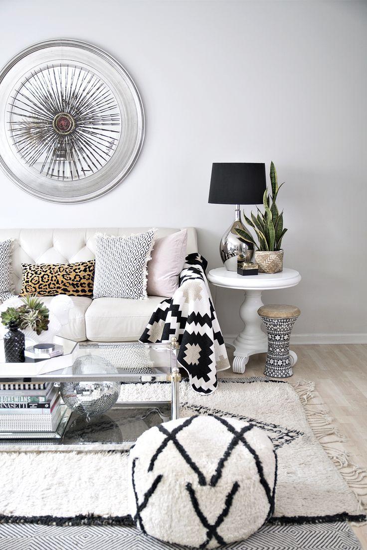 Best 25 Eclectic Bedrooms Ideas On Pinterest