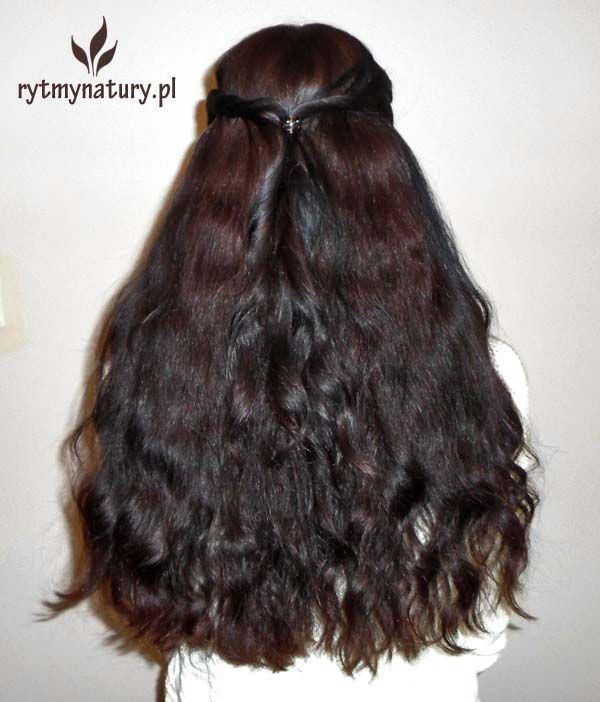Jak myć włosy bez szamponu aby były dobrze oczyszczone a przy tym idealnie nawilżone!!  #rytmynatury #piękne #włosy #myciewłosów #szampon #ekologia #naturalnie #uroda