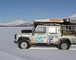 Land Rover Defender nice expedition fit - Google Search