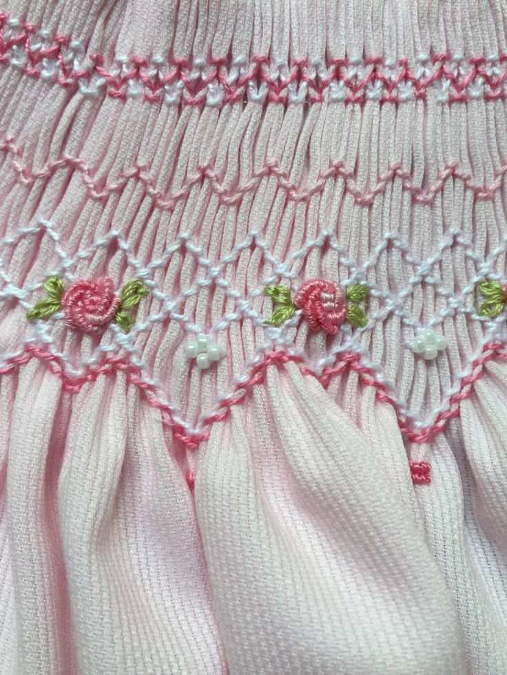 Best 25 Smocking Patterns Ideas Only On Smocking Fabric