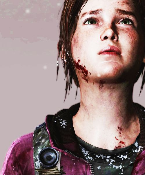 1000 Images About The Last Of Us On Pinterest