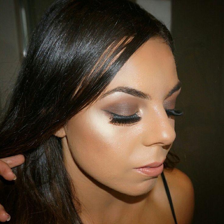 21st Makeup