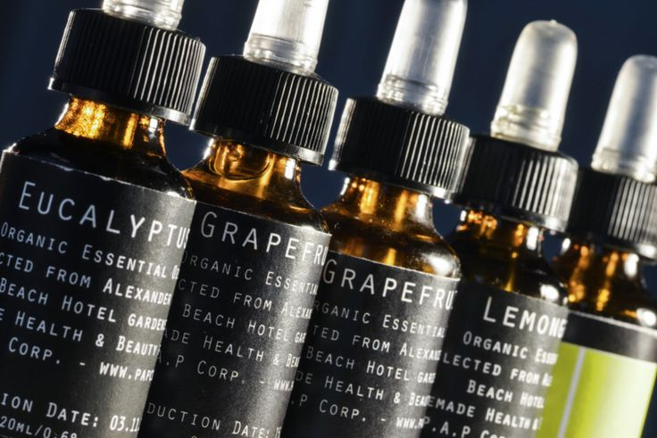 Organic Essential Oils by P.A.P Corp. Online Orders: www.papcorp.com