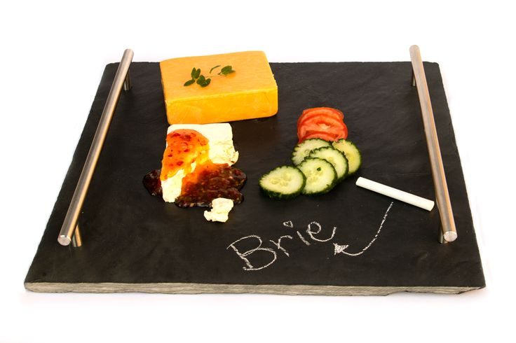 Cheese Slate board – Restful Spaces