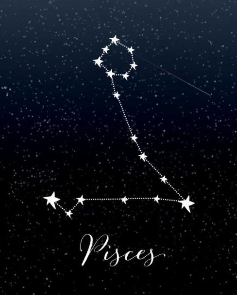 Pisces ★ make a wish