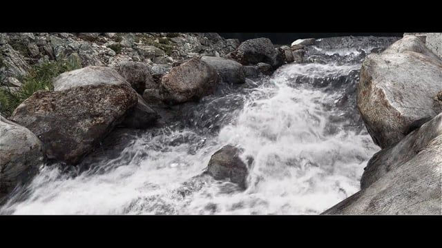 Hey guys! Had never done any larger scale fluid simulations, so I decided to try to make a realistic looking mountain river. Pretty happy with the overall result. Learned a lot.  And as always, breakdown is included, because I always love watching those myself as well. Let me know what you think. Enjoy!  For more work and cool tutorials, check out: www.timvanhelsdingen.com
