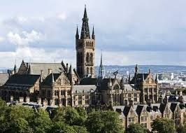Study Abroad at University of Glasgow and Glasgow International College in UK
