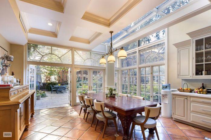 Brown Harris Stevens | Luxury Residential Real Estate: 121 East 79th Street, Upper East Side, New York City - $18,500,000