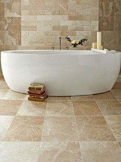 Antayla Crema Marble tan tile