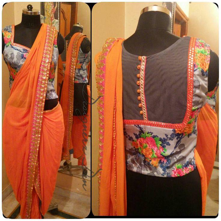 Finishing stages of this stunning dhoti saree as per my client's specifications!  #designerzden  #designer  #dhotisaree #dhoti #saree #sareeswag #sareegown #fusionwear #sangeet #mehndi #makeheadsturn #indianfashion #indiancouture #desifashionista #desifashion #fashionista #comeseeus #youdreamit #wemakeit #instafashion #instafollow #instalike #ootd #potd #pictureoftheday #customorder #instacalgary #yyc #calgary