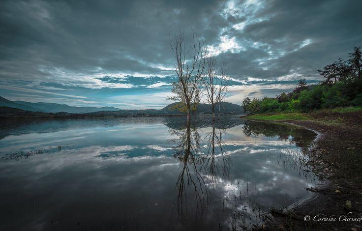 Lago di Canterno - Fiuggi