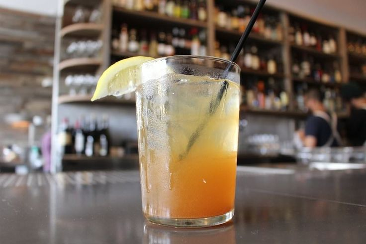 These are the Best Non-Alcoholic Drinks in Town - The Bold Italic - San Francisco