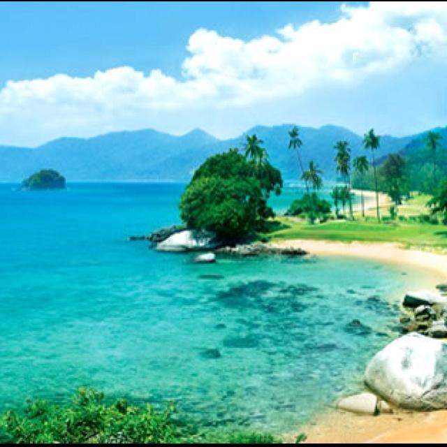 a trip to pangkor island essay