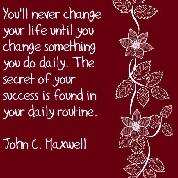 John maxwell quotes