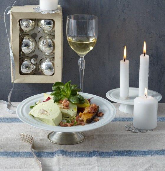 1000 bilder zu vorspeisen appetizer auf pinterest. Black Bedroom Furniture Sets. Home Design Ideas