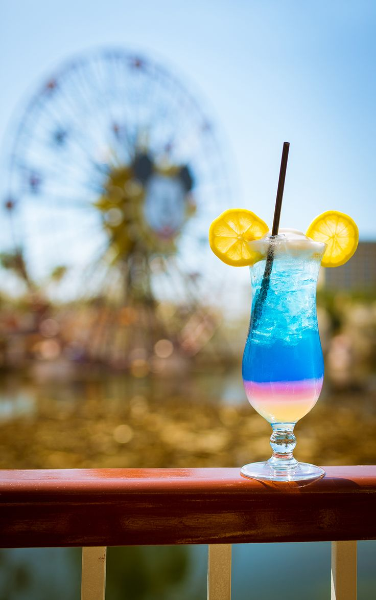 Disney Parks Restaurant Reviews & Food Photos - great for choosing where to eat!