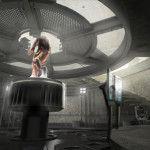 More Cool Iron Man 3 Concept Art! | Iron Man Helmet Shop