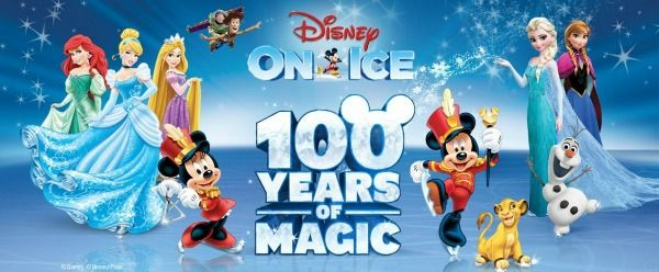 Win a Family Pack of Tickets to Disney on Ice at the Canadian Tire Centre in Ottawa on February 24, 2016 at 7pm. Giveaway ends February 12, 2016.