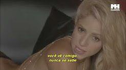 Shakira feat. Maluma - Chantaje [Clipe Oficial] (Legendado/Tradução) - YouTube