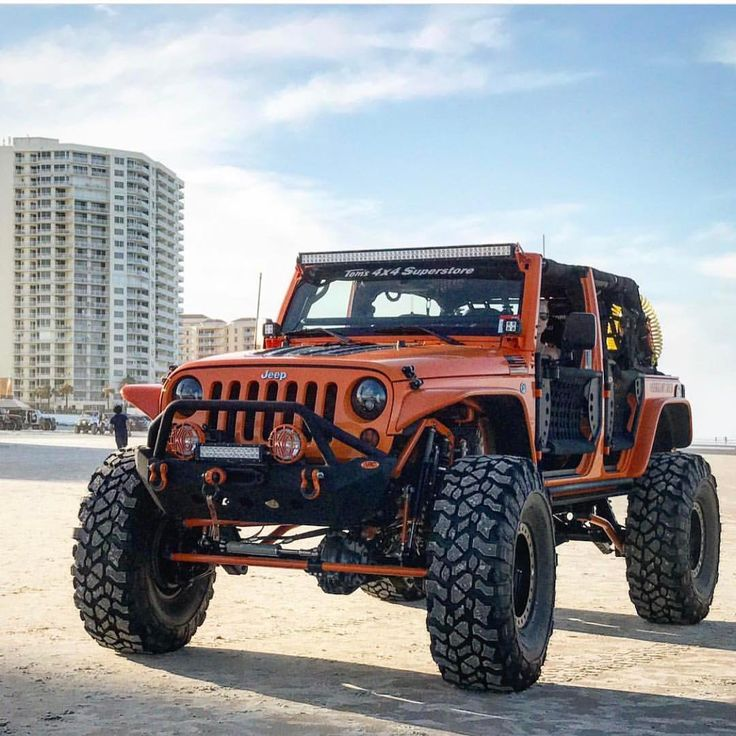 "Jeep Wrangler (@jeep_wranglers) on Instagram: ""Follow @roughjeep @the_roughjeep Jeep: @sergeantcrush"""