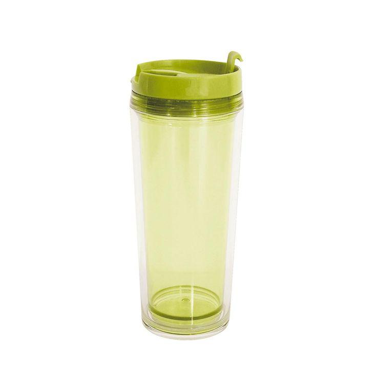 Malá cestovní láhev 20cl pro ranní kávu či bylinkový čaj. Jediná láhev, která Vám cestou nevyteče, tak to je Zak!designs.