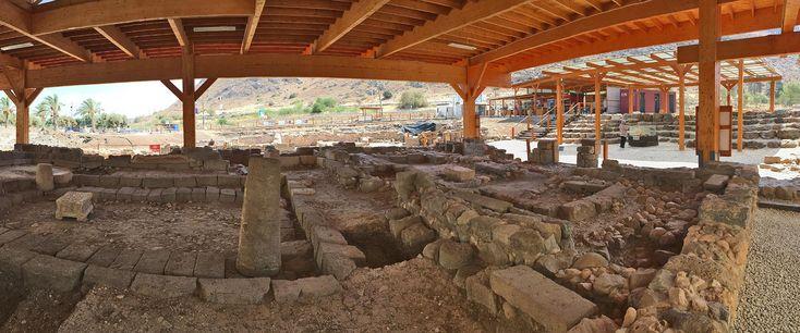 Magdala, a ressurreição de uma cidade judaica às margens do Mar da Galiléia - Cafetorah - Notícias de Israel