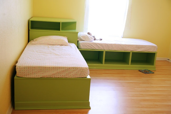 I want something like this for the girls new room