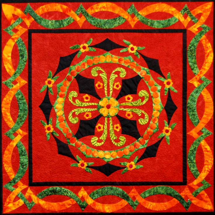 Traditional Hand Quilting Patterns : 14 best images about norwegian quilts on Pinterest Traditional, Signature quilts and Quilt