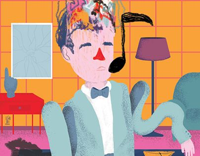 """Check out new work on my @Behance portfolio: """"Il mucchio - Julio Cortazar - Istruzioni per cantare"""" http://be.net/gallery/59077721/Il-mucchio-Julio-Cortazar-Istruzioni-per-cantare"""