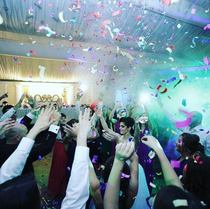 Colina Sasului - Nunți magice !
