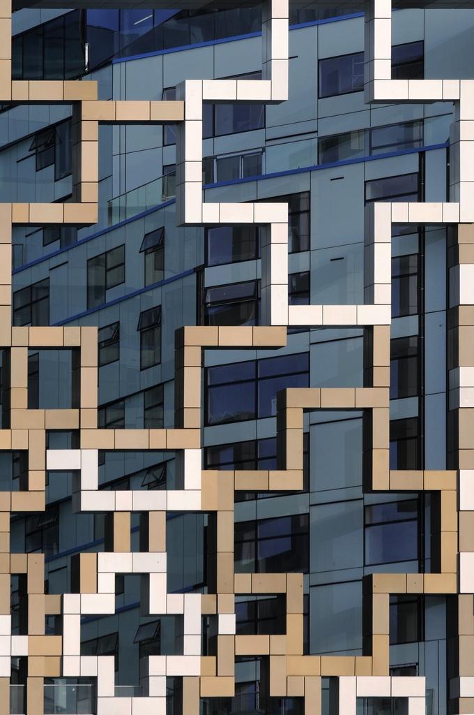 | P | UK - The Midlands - Birmingham - The Cube 03