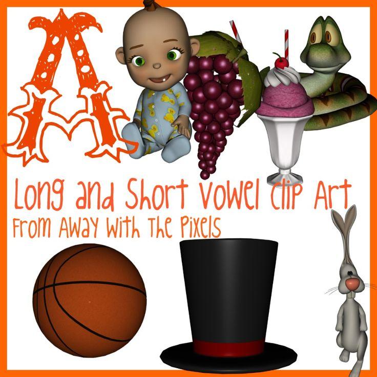 69 best Alphabet Clip Art images on Pinterest   Clip art ...