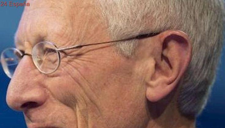 Stanley Fischer, número dos de la Reserva Federal, renuncia a su cargo por «razones personales»