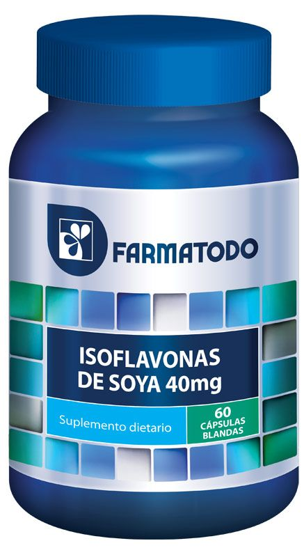 ISOFLAVONAS - Farmatodo