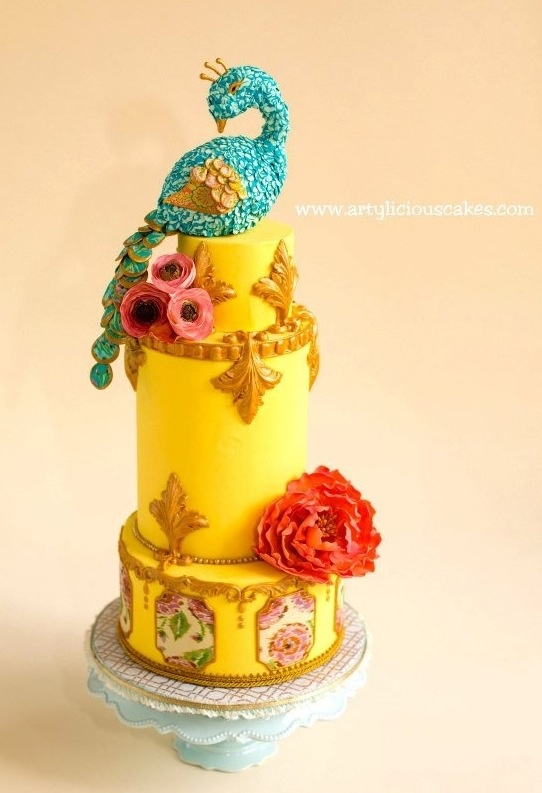 Find This Pin And More On Professional Cake Decorating By 1sexyb
