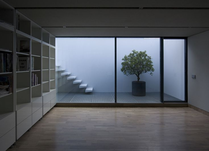 Project X | Almere, the Netherlands | René van Zuuk Architekten