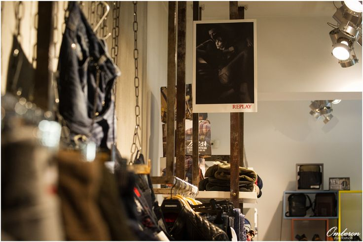 #Replay at #Omberon   Photo © Vicky Lafazani