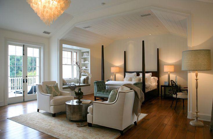 Master bedroom suiteDreams Bedrooms, Bedrooms Colors, Seats Area, Windows Seats, Sitting Area, Bedrooms Suits, Master Bedrooms, Master Suits, Bedrooms Windows