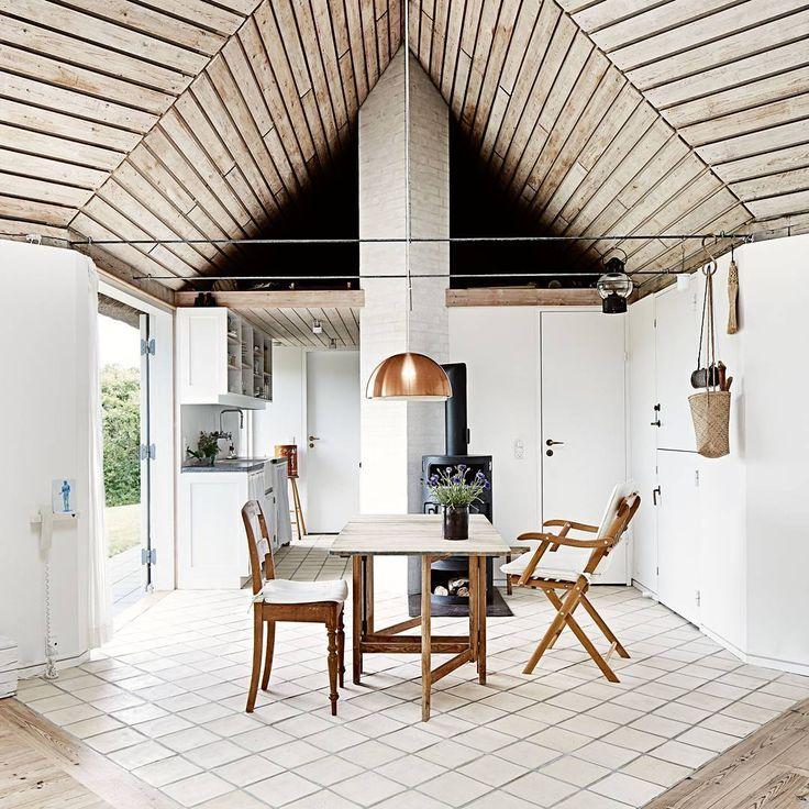 architect Povl Vilhelm Wohlert / ph: Tim Bjorn Wahlfried