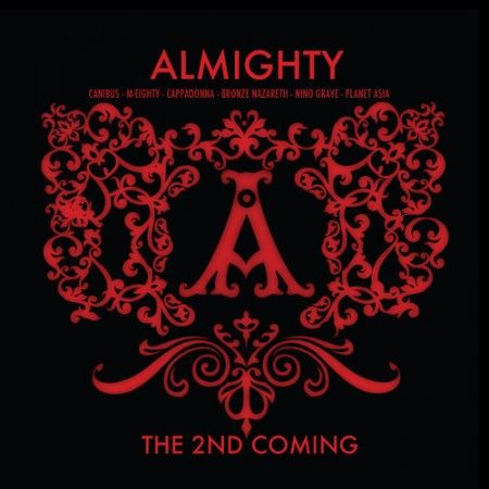 Almighty (Cappadonna, M-Eighty, Planet Asia, Bronze Nazareth & Canibus) ft. Tragedy Khadafi – Immaculate Bosses