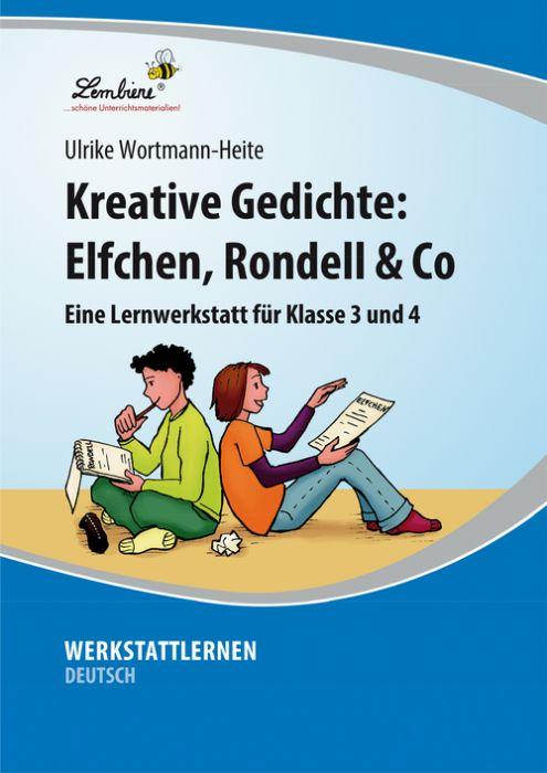 Kreative Gedichte: Elfchen, Rondell & Co PR