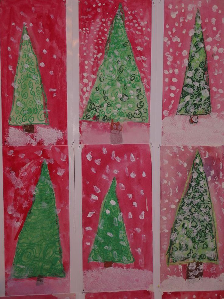 Ikioma joulupuu 2 lk