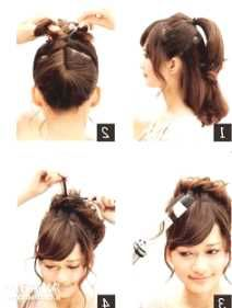 step cut hairstyle for thin hair - http://www.gohairstyles.net/step-cut-hairstyle-for-thin-hair-9/