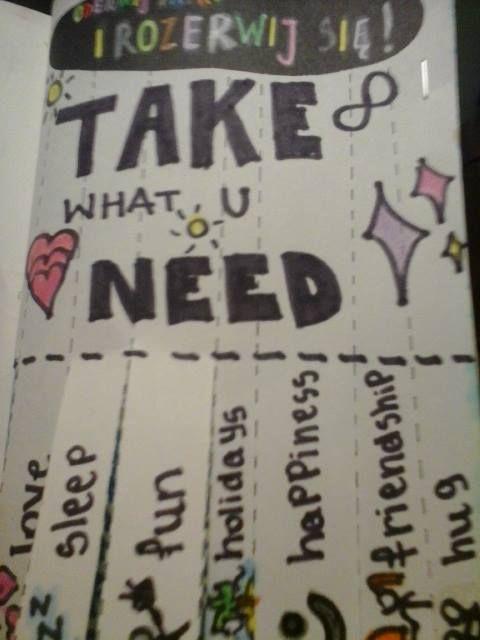 Podesłała Julia Treska #zniszcztendziennik #kerismith #wreckthisjournal #book #ksiazka #KreatywnaDestrukcja #DIY