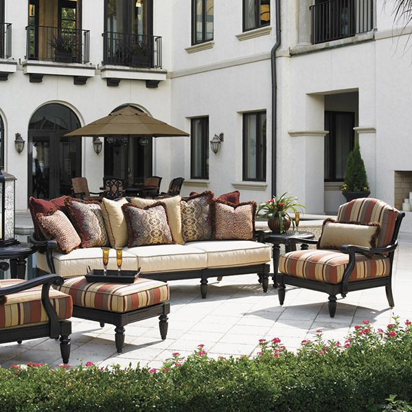 Tommy Bahama Used Patio Furniture: 17 Best Images About Tommy Bahama Outdoor Furniture On